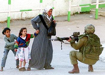 Palestininas