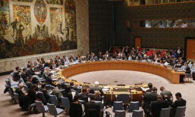 """کویت کا اقوام متحدہ سے """"اسرائیل"""" کے احتساب کا مطالب"""